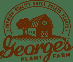 George's Plant Farm Logo